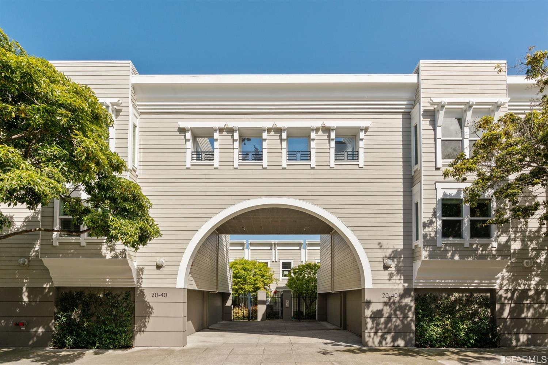 Listing 421538165 : 28  Beideman Street, San Francisco, CA, 94115  (photo 23)