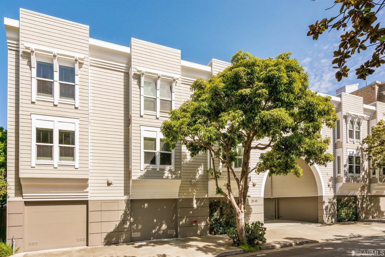 Listing 421538165 : 28  Beideman Street, San Francisco, CA, 94115  (photo 24)