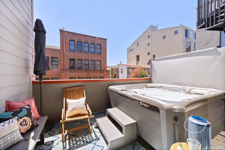 Listing 421539345 : 380  10th Street 3, San Francisco, CA, 94103  (photo 5)