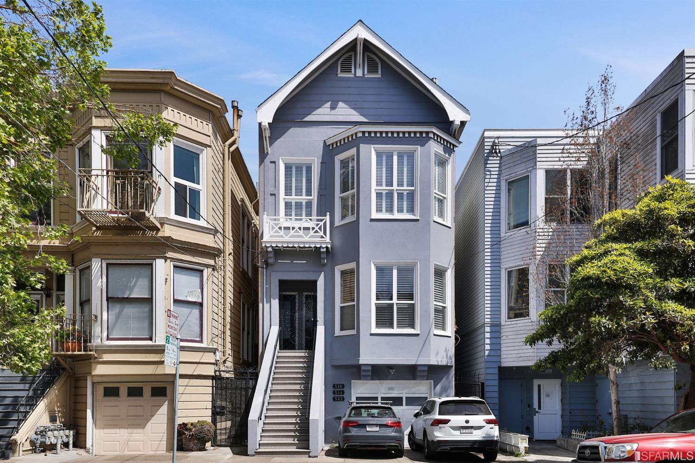 Listing 421538461 : 542-546  Central Avenue 546, San Francisco, CA, 94117  (photo 1)