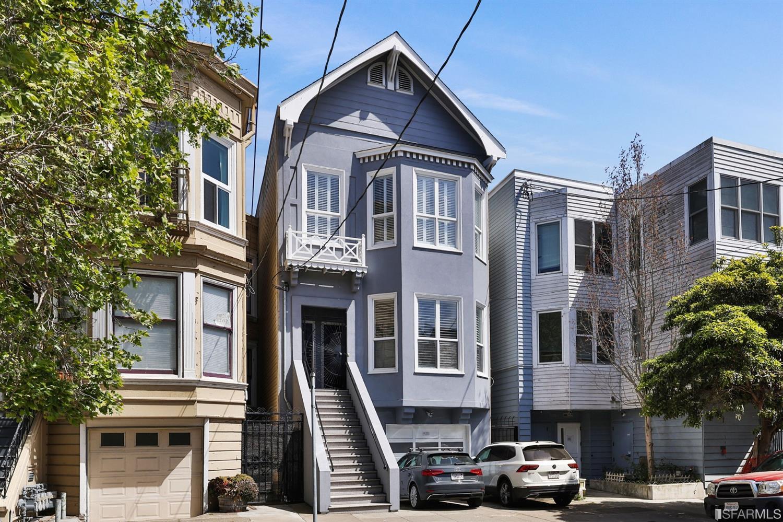 Listing 421538461 : 542-546  Central Avenue 546, San Francisco, CA, 94117  (photo 2)