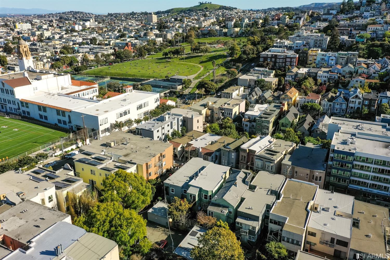 208-210 Dorland St, San Francisco, CA 94114