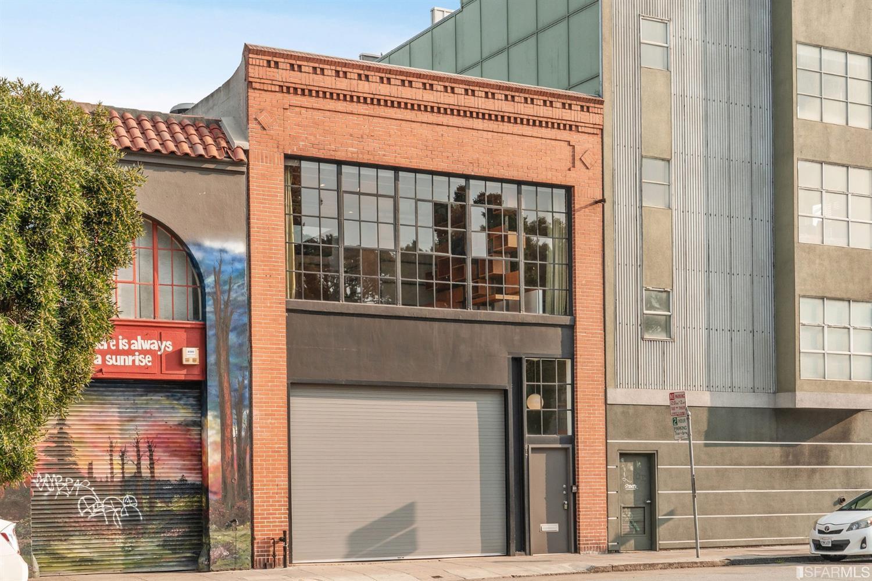 Listing 421542777 : 917  Bryant Street, San Francisco, CA, 94103  (photo 1)