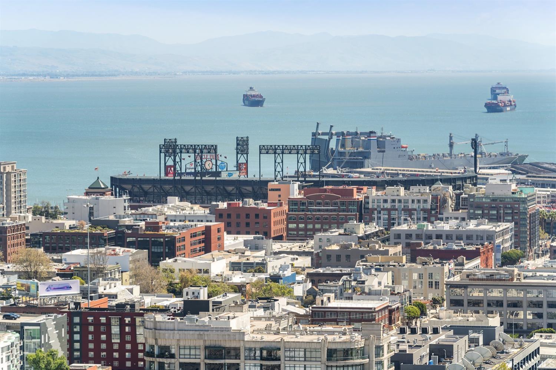 Listing 421539780 : 765  Market Street 33G, San Francisco, CA, 94103  (photo 35)