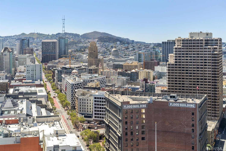 Listing 421539780 : 765  Market Street 33G, San Francisco, CA, 94103  (photo 8)
