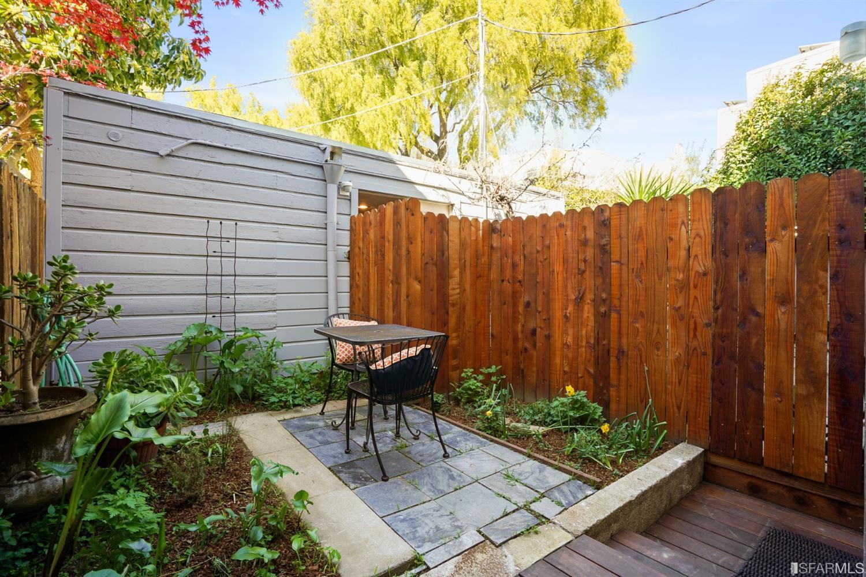 208 Dorland St, San Francisco, CA 94114