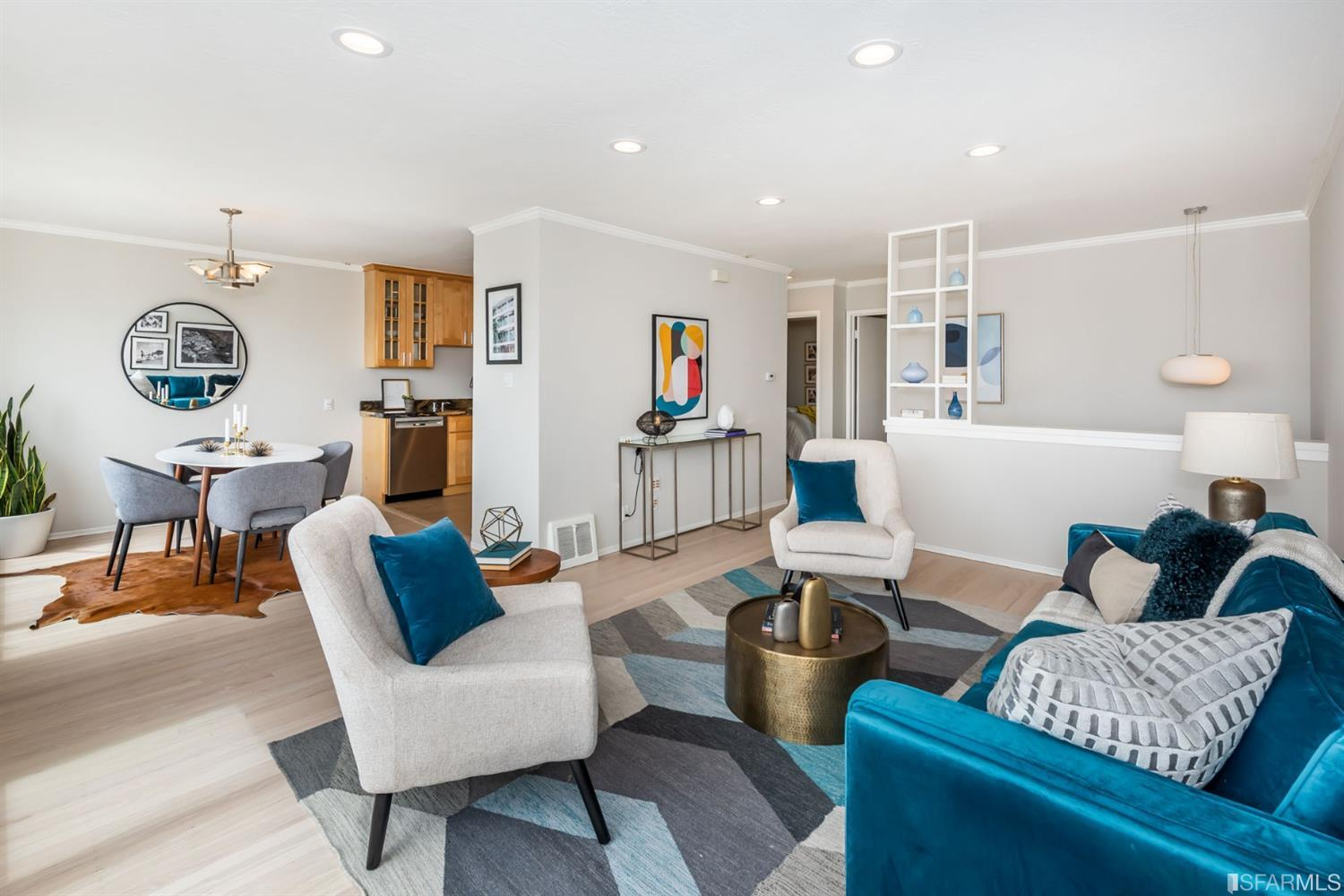Listing 421537143 : 130  Stanford Heights Avenue, San Francisco, CA, 94127  (photo 3)