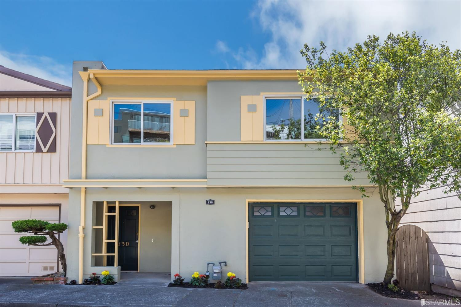 Listing 421537143 : 130  Stanford Heights Avenue, San Francisco, CA, 94127  (photo 28)