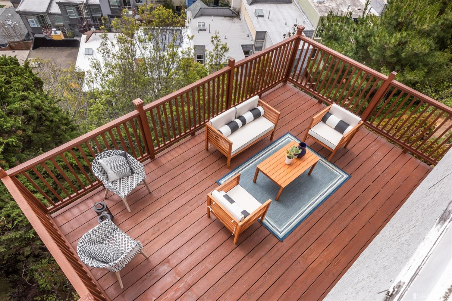 Listing 421537143 : 130  Stanford Heights Avenue, San Francisco, CA, 94127  (photo 21)