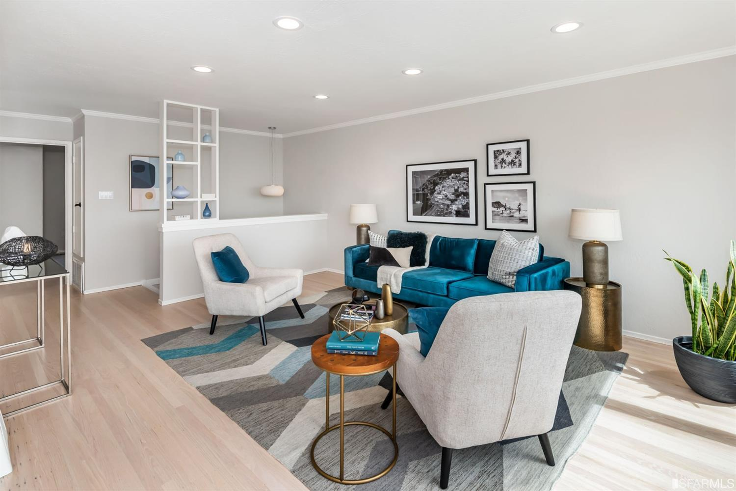 Listing 421537143 : 130  Stanford Heights Avenue, San Francisco, CA, 94127  (photo 4)