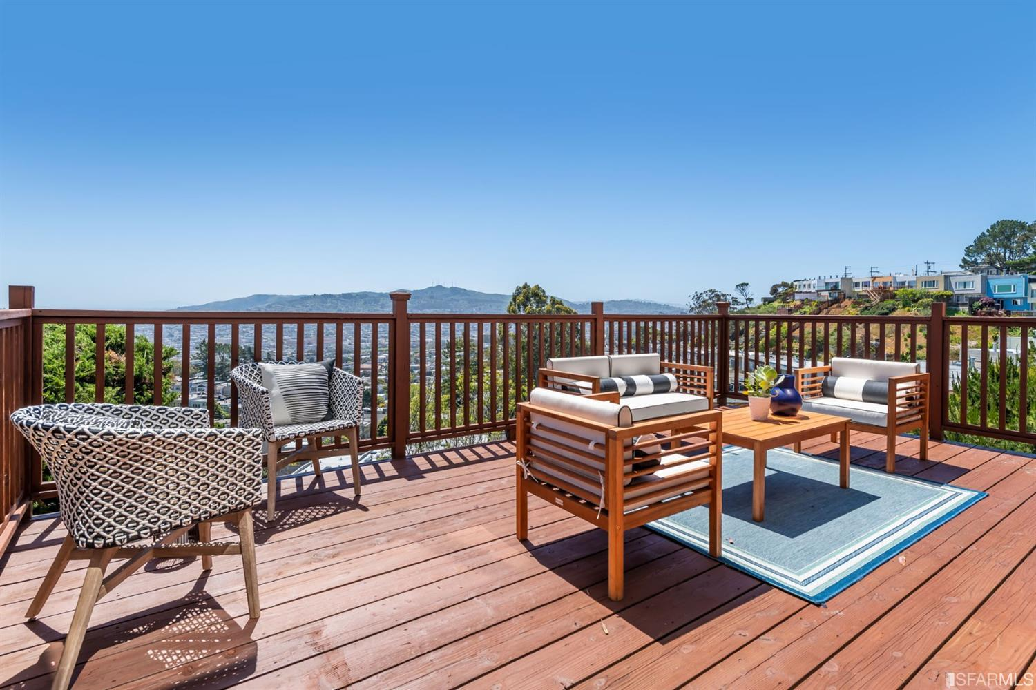 Listing 421537143 : 130  Stanford Heights Avenue, San Francisco, CA, 94127  (photo 20)