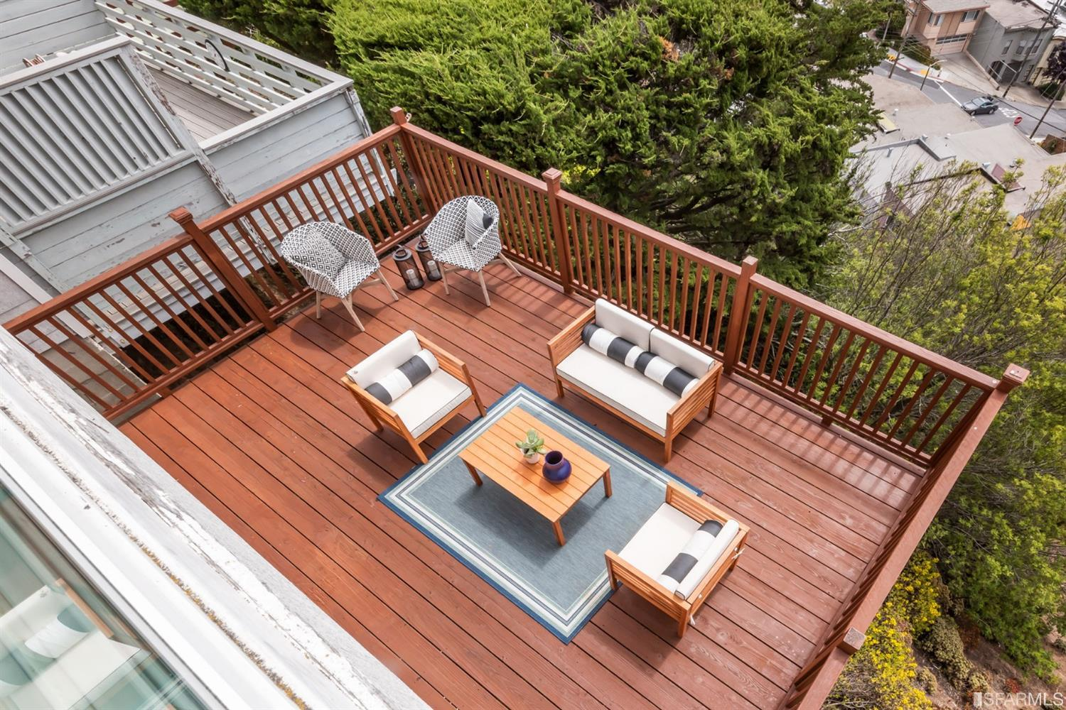 Listing 421537143 : 130  Stanford Heights Avenue, San Francisco, CA, 94127  (photo 22)