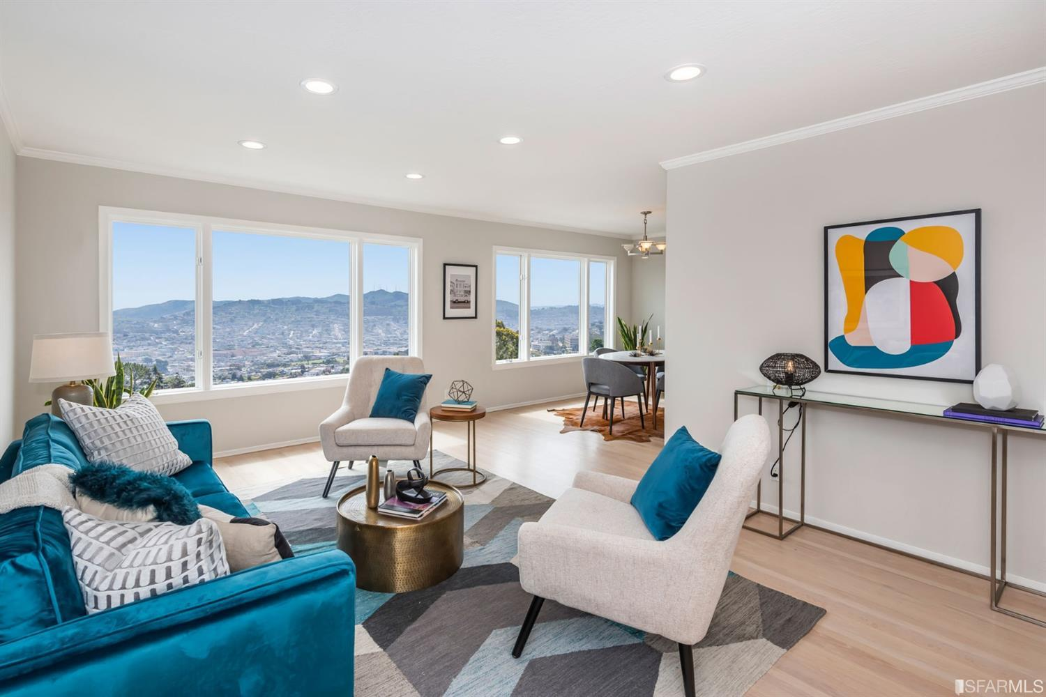 Listing 421537143 : 130  Stanford Heights Avenue, San Francisco, CA, 94127  (photo 1)