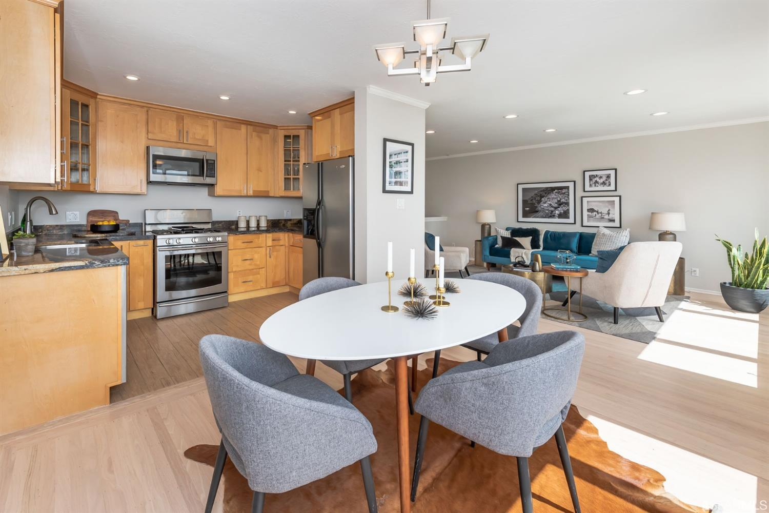 Listing 421537143 : 130  Stanford Heights Avenue, San Francisco, CA, 94127  (photo 11)