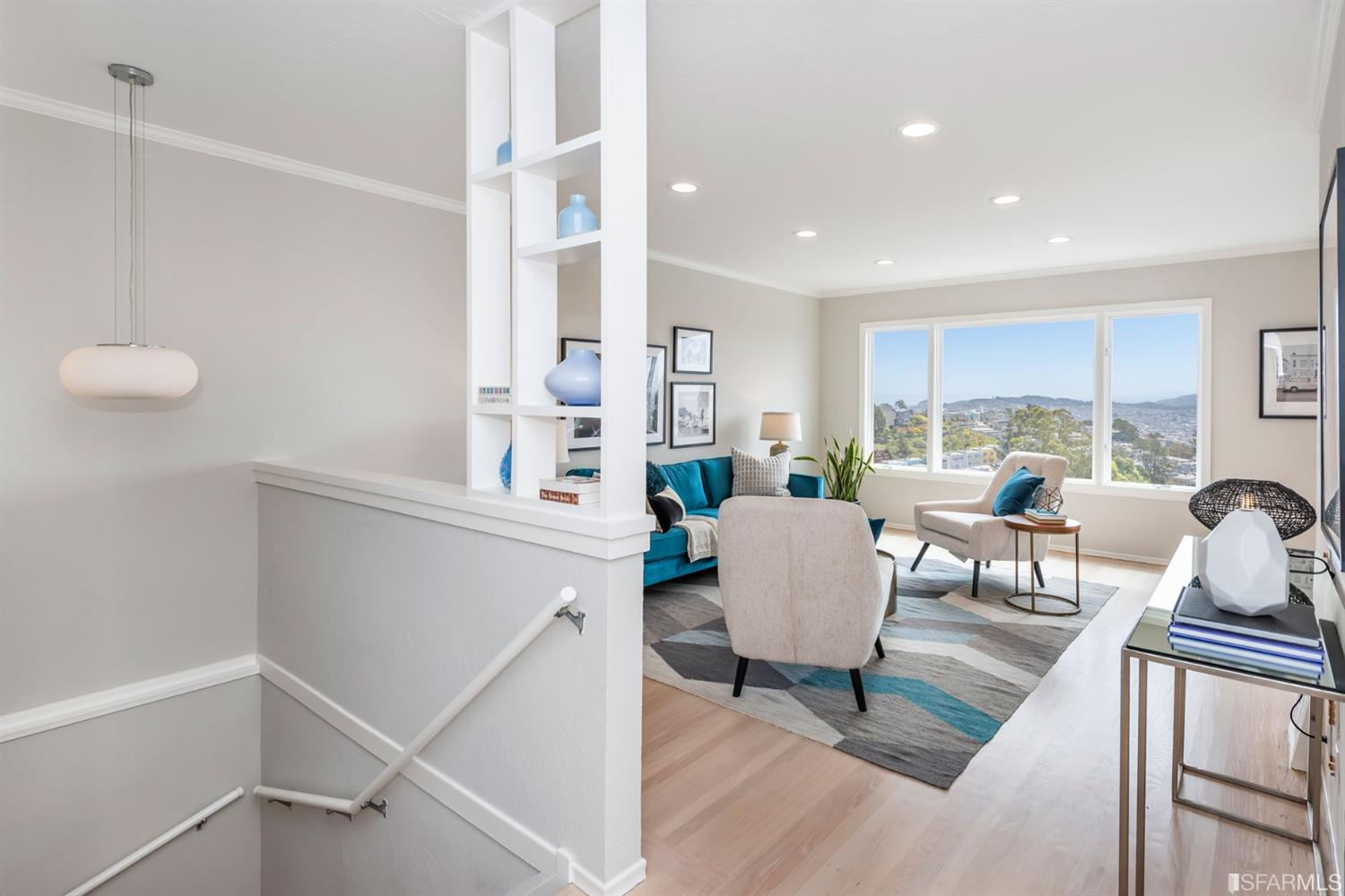 Listing 421537143 : 130  Stanford Heights Avenue, San Francisco, CA, 94127  (photo 5)