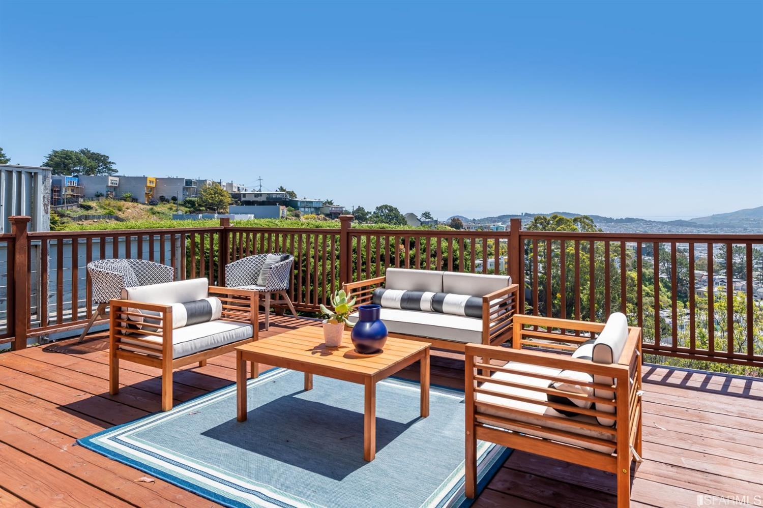 Listing 421537143 : 130  Stanford Heights Avenue, San Francisco, CA, 94127  (photo 19)