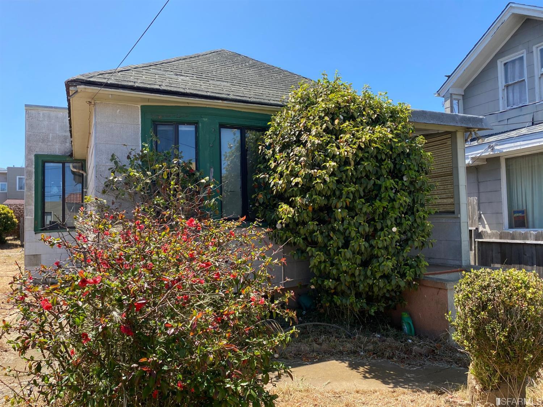 Listing 421547208 : 318  Gambier Street, San Francisco, CA, 94134  (photo 1)