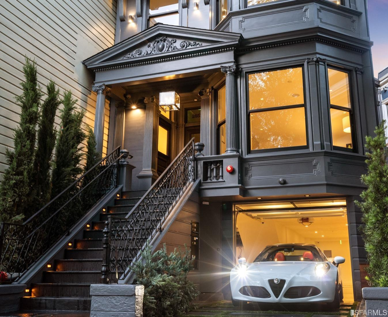 Listing 421546609 : 2855  Folsom Street A, San Francisco, CA, 94110  (photo 6)