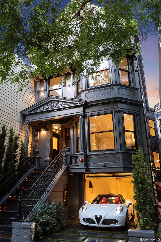 Listing 421546383 : 2855  Folsom Street, San Francisco, CA, 94110  (photo 2)