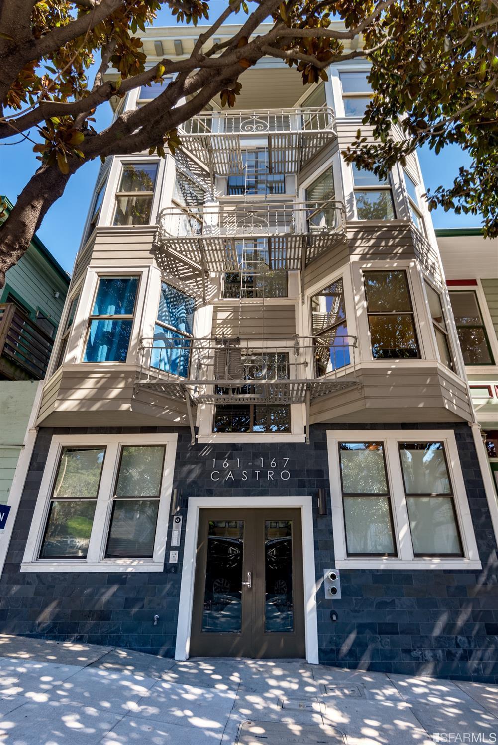 Listing 421551229 : 161  Castro Street B, San Francisco, CA, 94114  (photo 41)