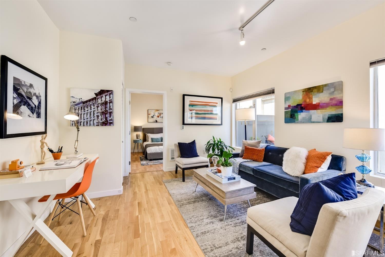 Photo #2: Living area