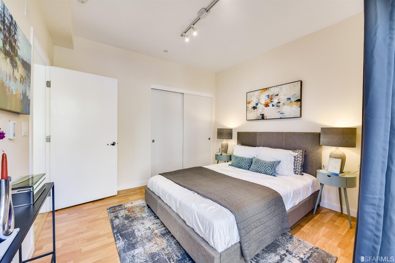 Photo #3: Bedroom