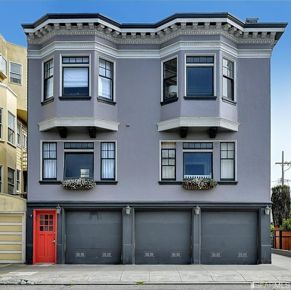 Listing 421559836 : 2617  Lake Street, San Francisco, CA, 94121  (photo 1)