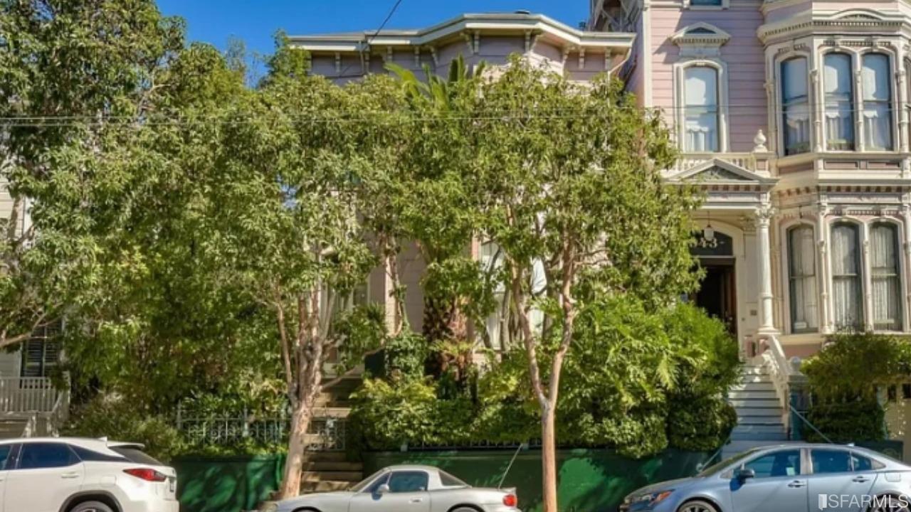 Listing 421567795 : 937  South Van Ness Avenue, San Francisco, CA, 94110  (photo 1)