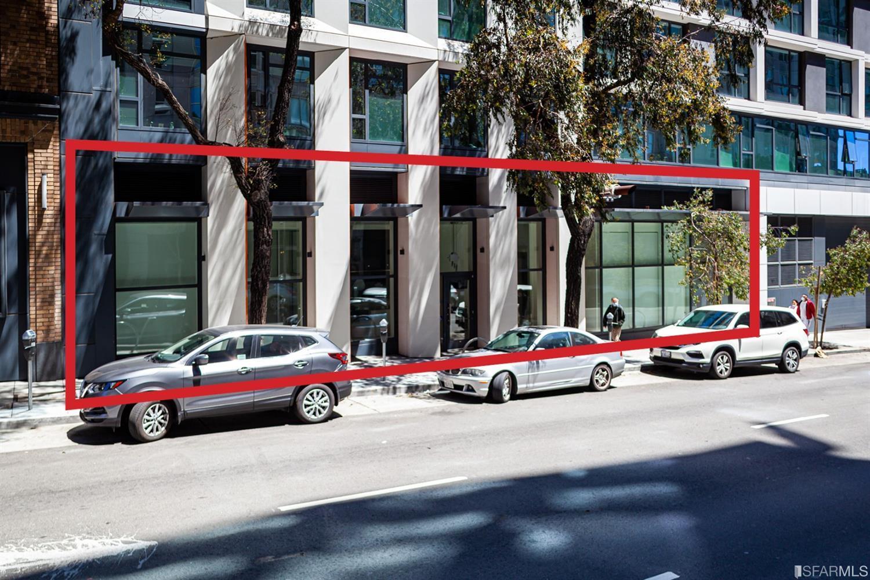 Listing 421569803 : 1682  Pine Street E113, San Francisco, CA, 94109  (photo 1)