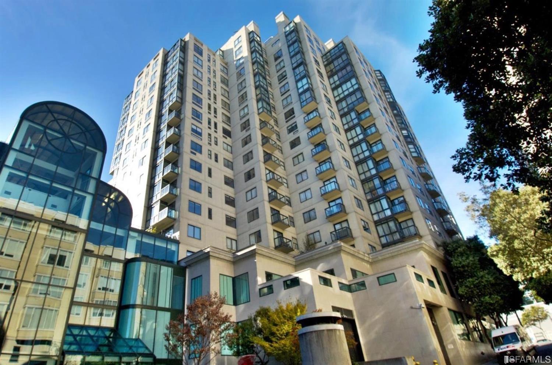 1 Daniel Burnham Ct #720, San Francisco, CA 94109