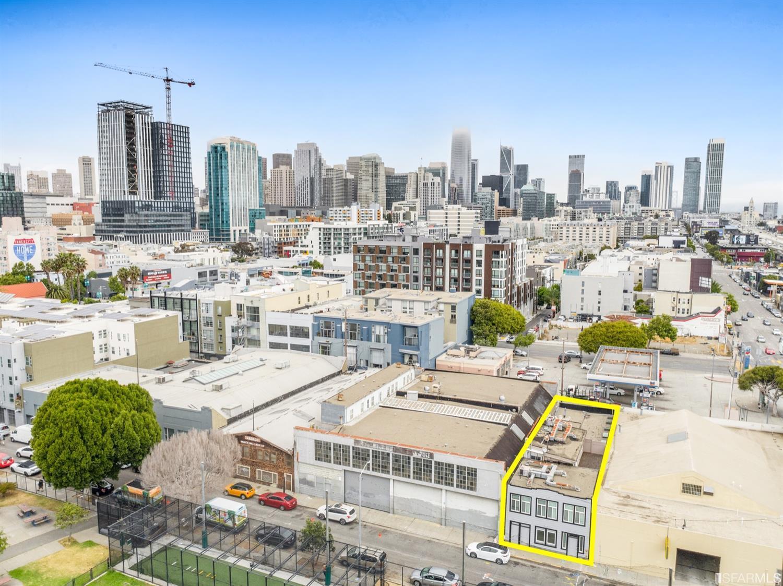 Listing 421572875 : 85  Columbia square Square, San Francisco, CA, 94103  (photo 6)