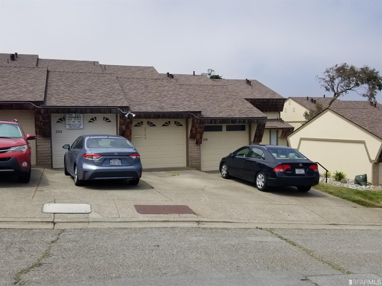 2748 Duhallow Way, South San Francisco, CA 94080