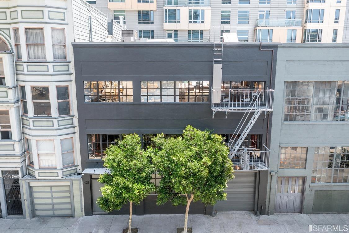 Listing 421579376 : 421  Tehama Street, San Francisco, CA, 94103  (photo 55)