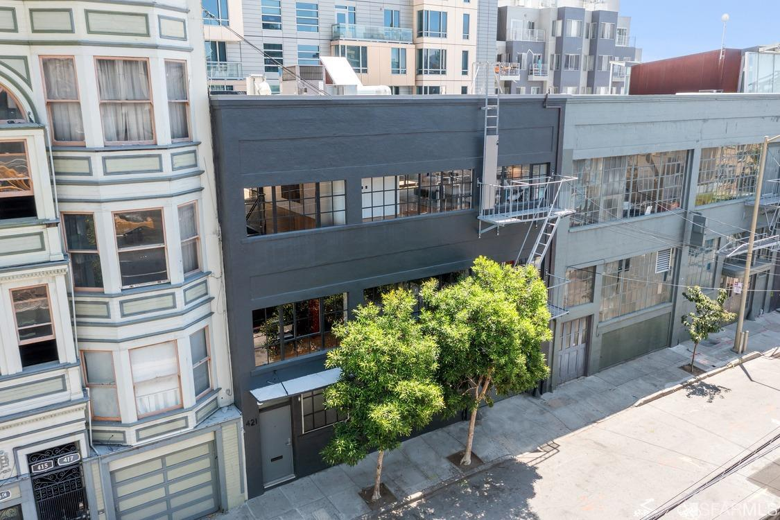 Listing 421579376 : 421  Tehama Street, San Francisco, CA, 94103  (photo 54)