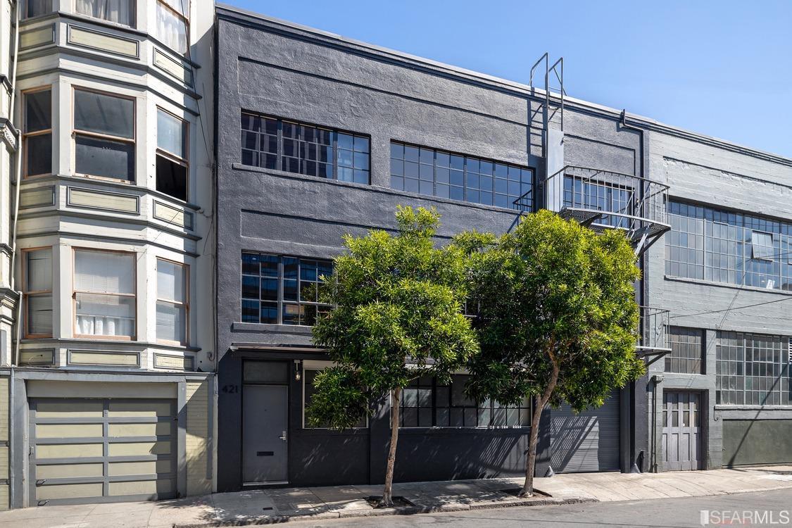 Listing 421579376 : 421  Tehama Street, San Francisco, CA, 94103  (photo 1)
