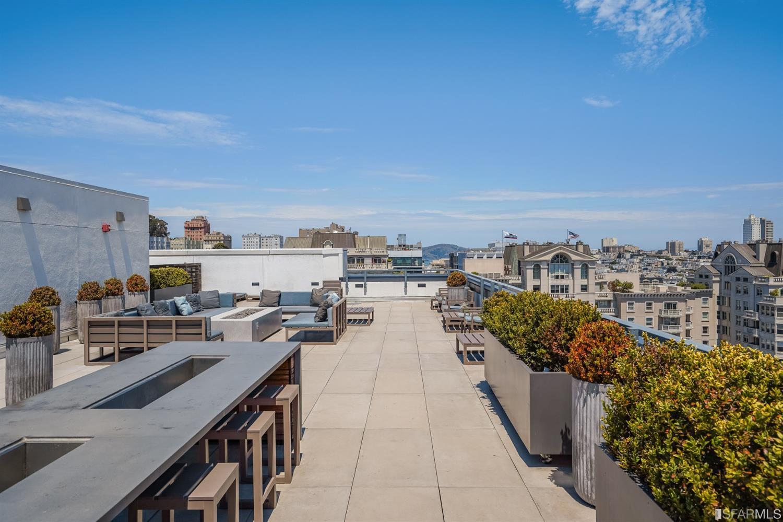 Listing 421574525 : 1450  Franklin Street 605, San Francisco, CA, 94109  (photo 32)