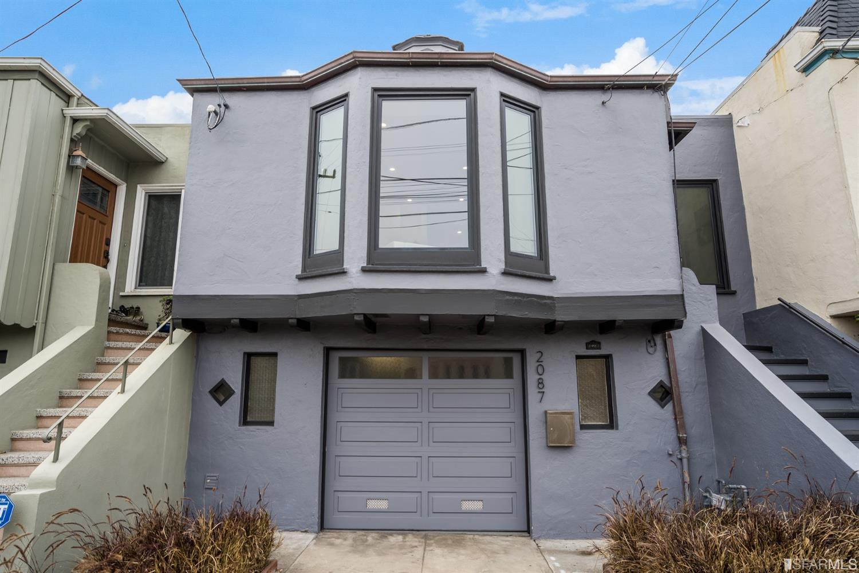 2087 46th Ave, San Francisco, CA 94116