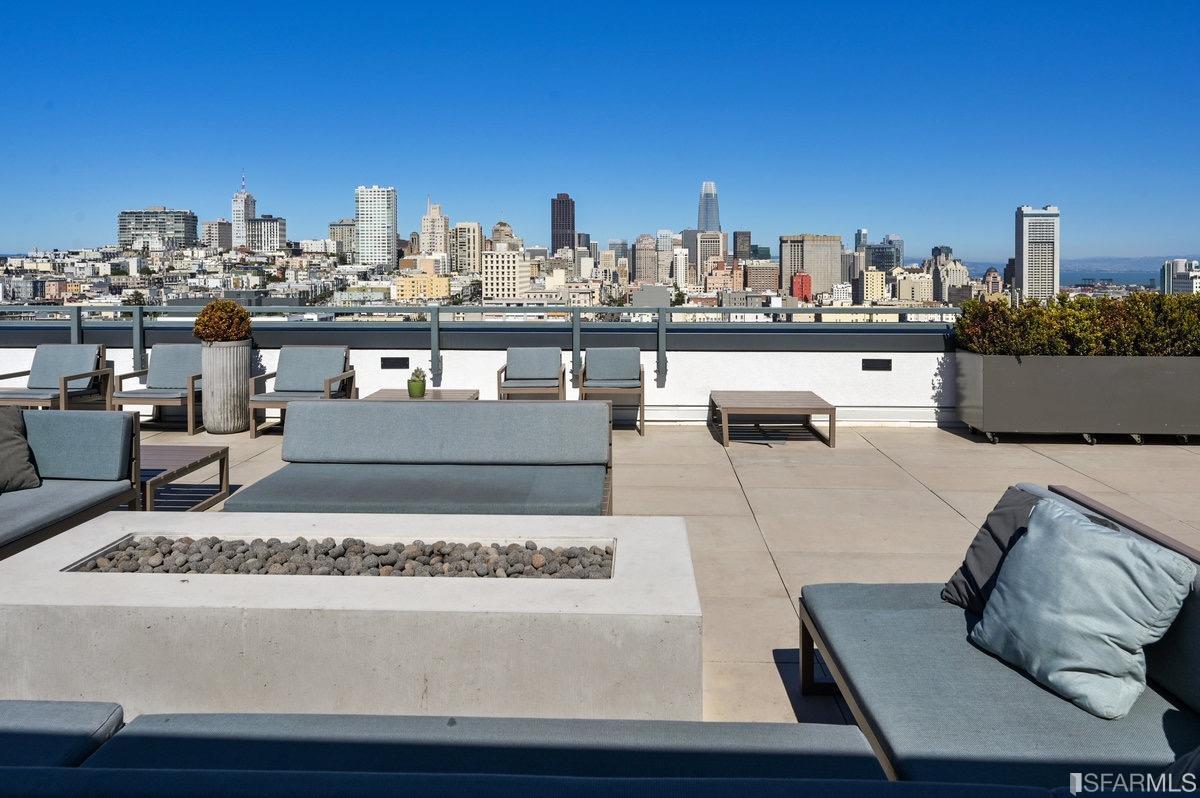 Listing 421580197 : 1450  Franklin Street 606, San Francisco, CA, 94109  (photo 33)