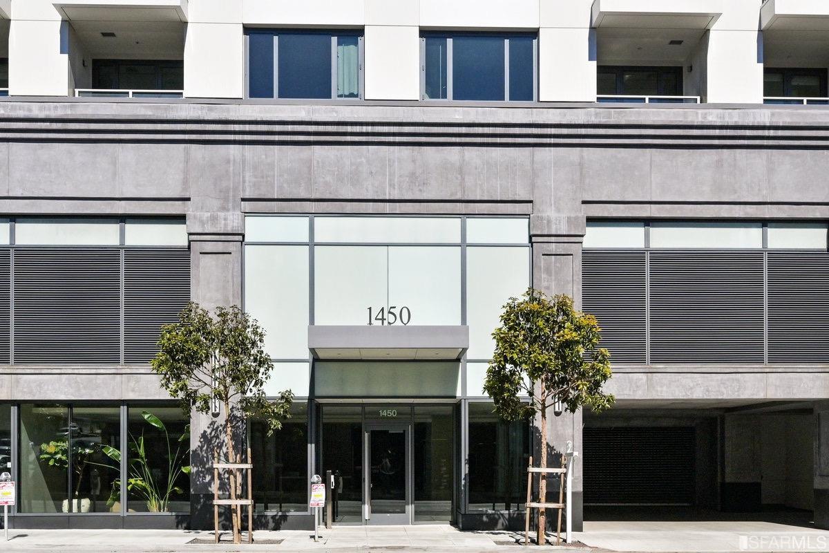 Listing 421580197 : 1450  Franklin Street 606, San Francisco, CA, 94109  (photo 3)