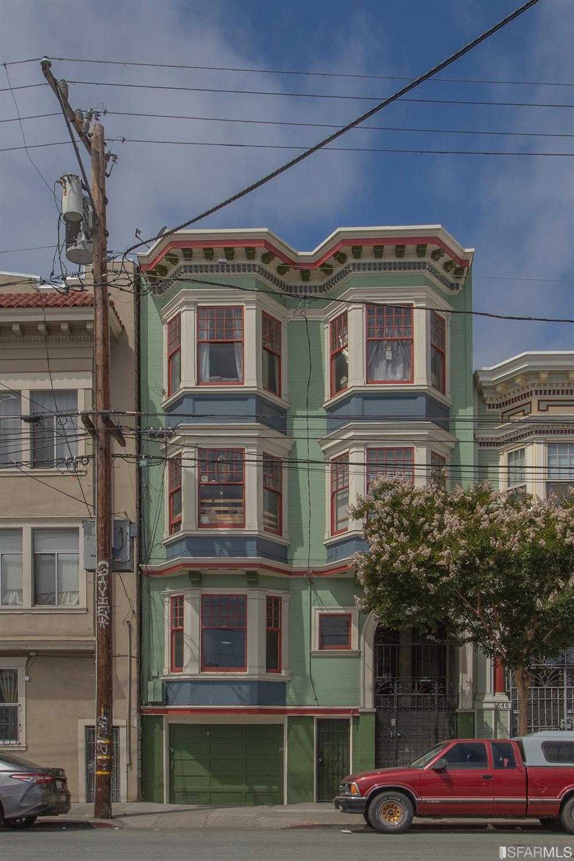 Listing 421582355 : 648-652  South Van Ness Avenue, San Francisco, CA, 94110  (photo 1)