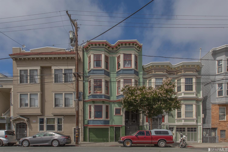Listing 421582355 : 648-652  South Van Ness Avenue, San Francisco, CA, 94110  (photo 2)