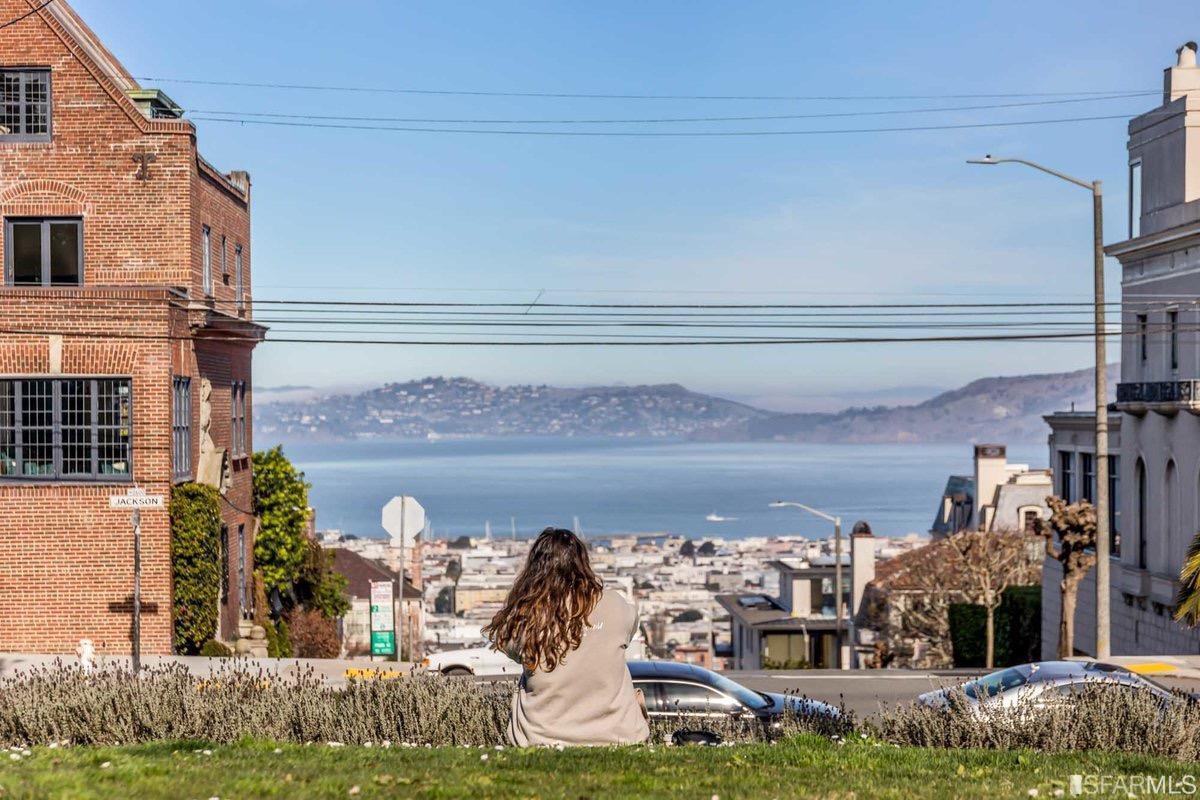 Listing 421580197 : 1450  Franklin Street 606, San Francisco, CA, 94109  (photo 68)