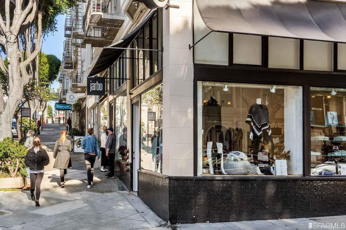 Listing 421580197 : 1450  Franklin Street 606, San Francisco, CA, 94109  (photo 73)