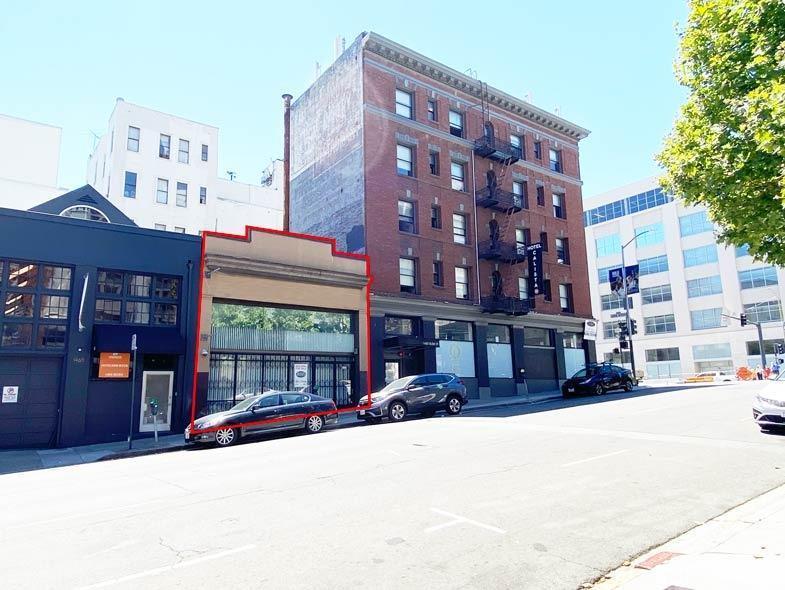 Listing 421583619 : 1475  Bush Street, San Francisco, CA, 94109  (photo 1)