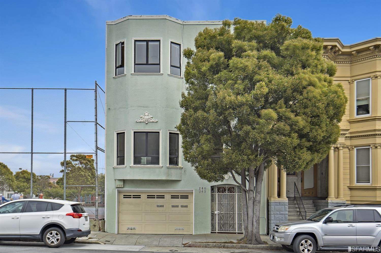 Listing 421583650 : 260-262  25th Avenue, San Francisco, CA, 94121  (photo 1)