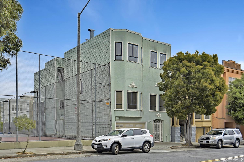 Listing 421583650 : 260-262  25th Avenue, San Francisco, CA, 94121  (photo 2)