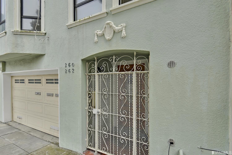Listing 421583650 : 260-262  25th Avenue, San Francisco, CA, 94121  (photo 3)