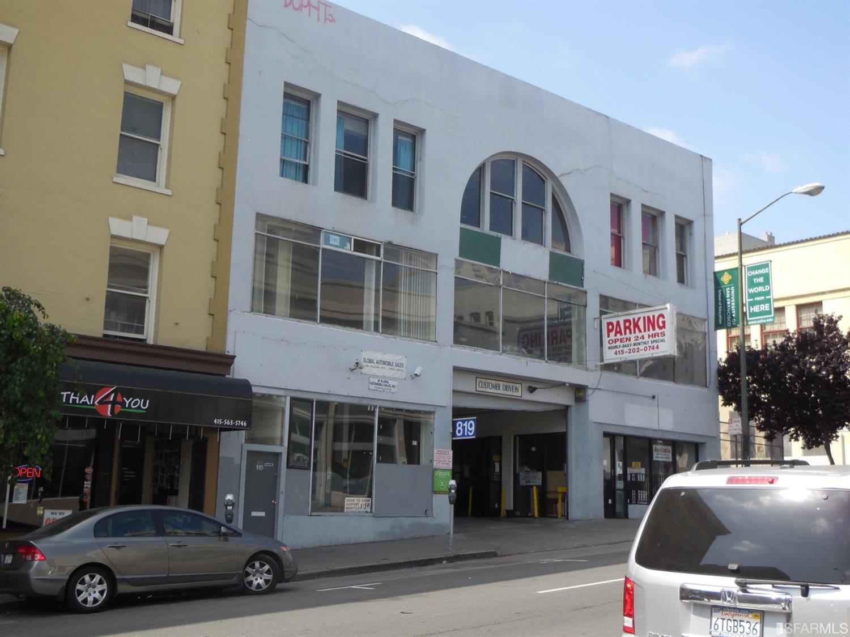 Listing 421583860 : 819  Ellis Street, San Francisco, CA, 94109  (photo 2)