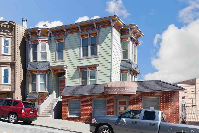 Listing 421585036 : 325-375  Castro Street, San Francisco, CA, 94114  (photo 4)