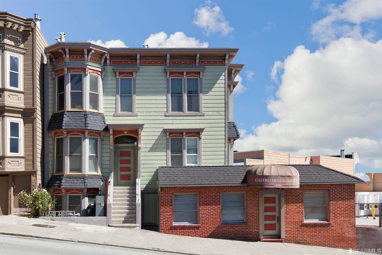 Listing 421585036 : 325-375  Castro Street, San Francisco, CA, 94114  (photo 1)